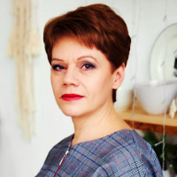 И. Попова Фаберлик
