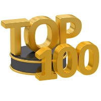 TOP-100, 2014 год