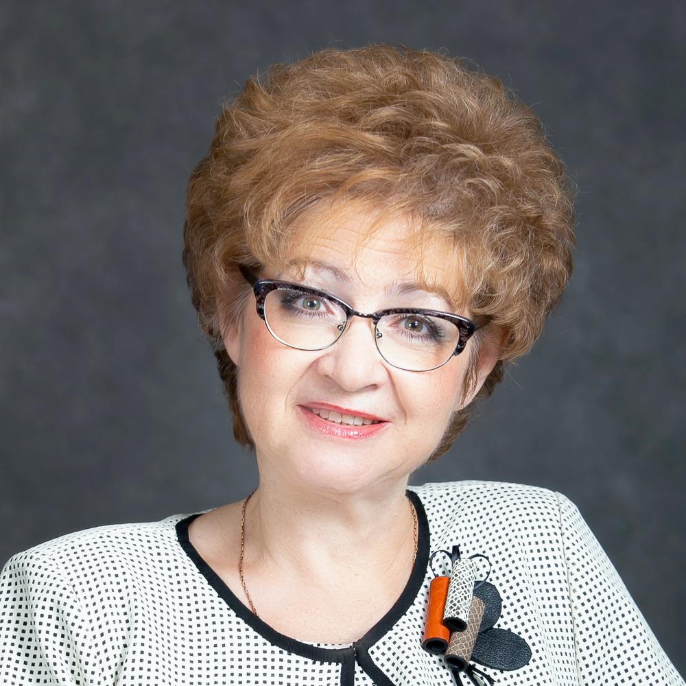Лилия Чапкевич, лидер компании Гринвей
