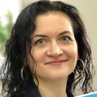 Татьяна Леонюк, Атоми